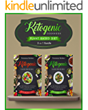 Plant Based Diet: 2 in 1 Bundle Set, Explore the Healthy Benefits of Ketogenics With these two Quick and Easy Plant based Recipe Books!