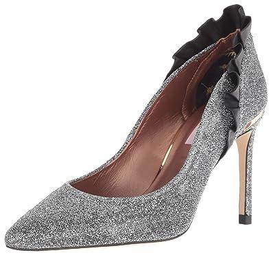 0b93ef17487 Amazon.com  Ted Baker Women s Bonital Pump  Shoes