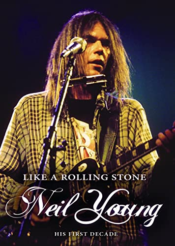 Neil Young - Like A Rolling Stone [DVD] [2011] [NTSC]