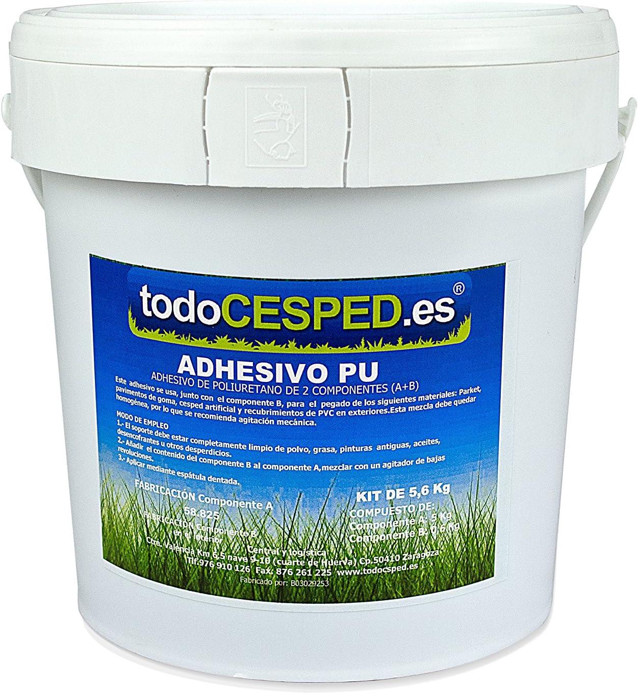 Adhesivo c/ésped 5 Kilos