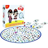 Toiing Spytoi – Fun Spotting Learning Board Game for Kids