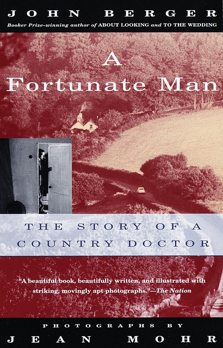 A Fortunate Man: The Story of a Country Doctor ebook