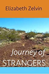 Journey of Strangers (Mendoza Family Saga Book 2) Kindle Edition