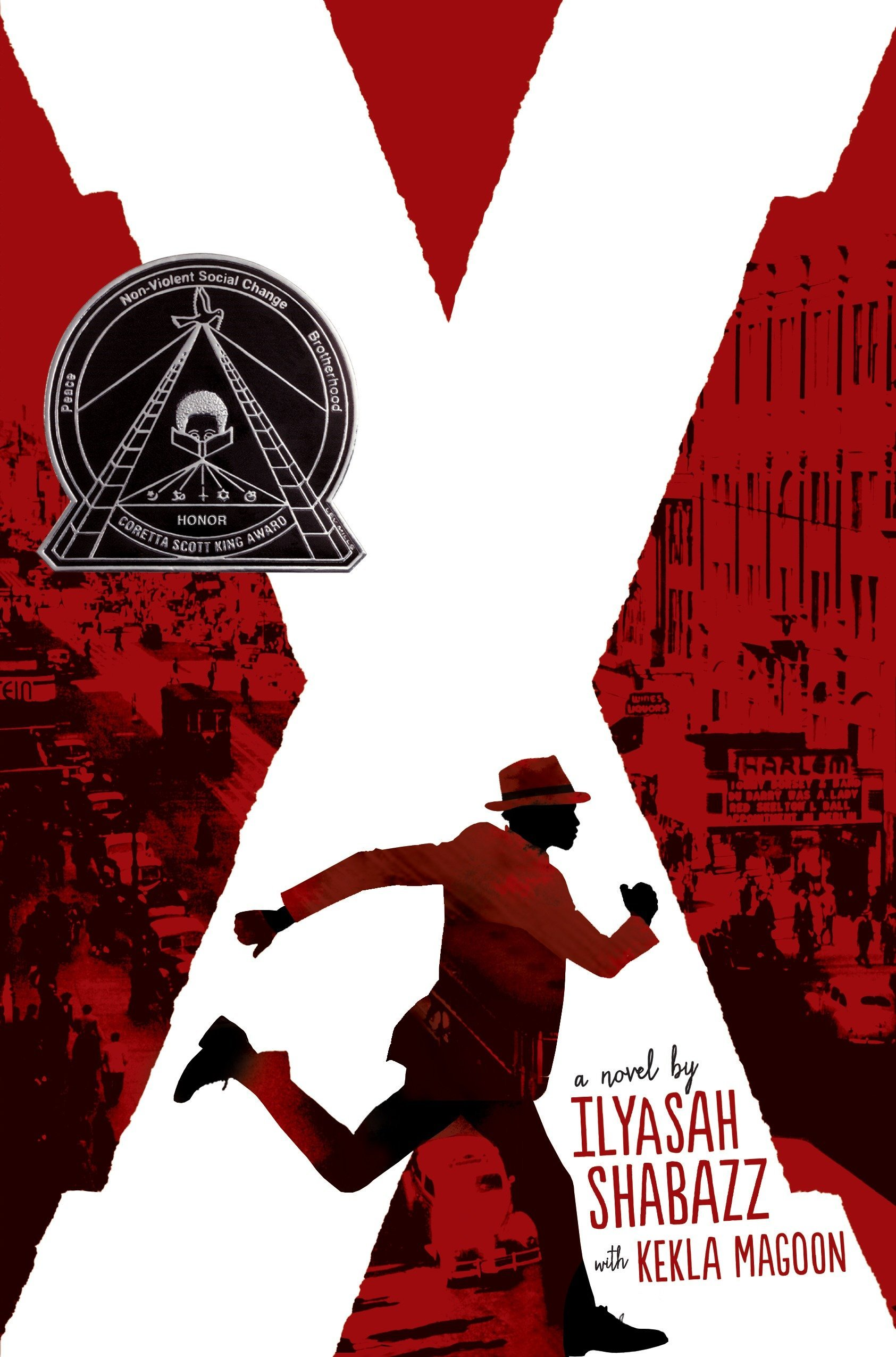 X: A Novel ebook