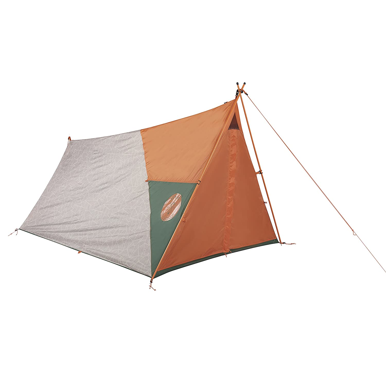 Amazon.com : Kelty Rover Tent (2 Person), Orange : Sports & Outdoors