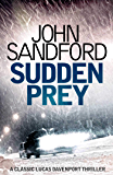 Sudden Prey: Lucas Davenport 8