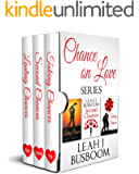 Chance on Love Series Boxed Set