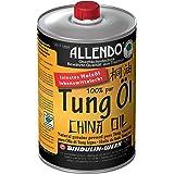 Tungöl - Holzöl - biologisches Naturprodukt lebensmittelecht (1000 ml)