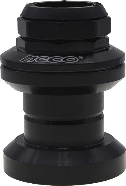 "Heavy Duty Bicycle Bike Headset 1/"" Threaded Fork 30mm Headtube For 22.2 Stem"