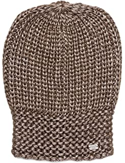 Womens Aw4203.000.a7059 Beanie, Black (Black 98), One Size (Manufacturer Size: UNIC) Replay