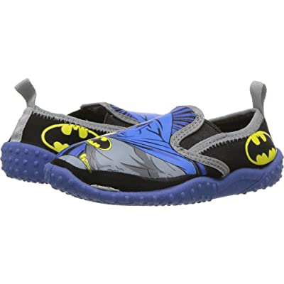 89378c24cf14 Batman Flip Flop Lighted Sandals with Comfort Strap (Toddler Little Kid)