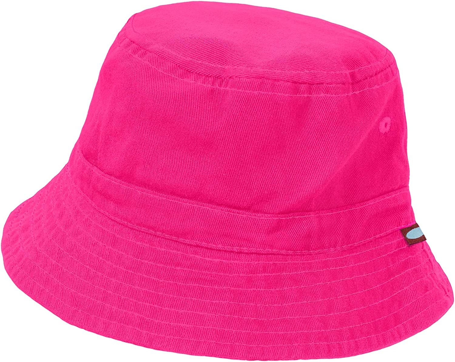 Baby Toddler Youth City Threads Bucket Hat for Boys and Girls Sun Protection Sun Hat