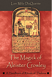 Amazon aleister crowley and the practice of the magical diary the magick of aleister crowley a handbook of the rituals of thelema fandeluxe Document