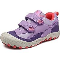 Mishansha Trekking y Senderismo Zapatos Niños Transpirables Zapatillas