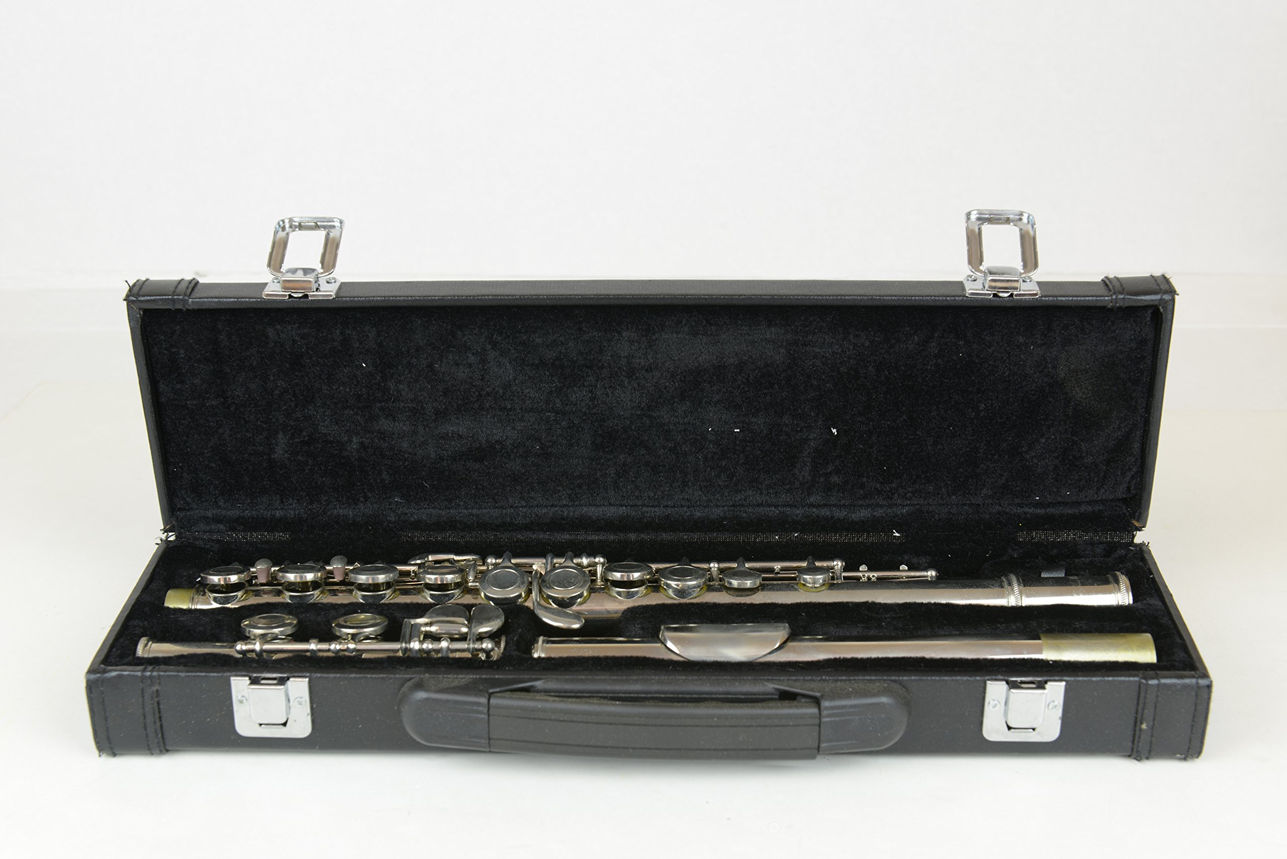 Hisonic Signature Series 2810N Closed 16-hole Flute