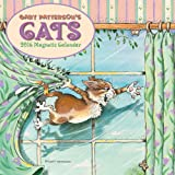 2016 Gary Patterson Cats Magnetic Mount Wall Calendar