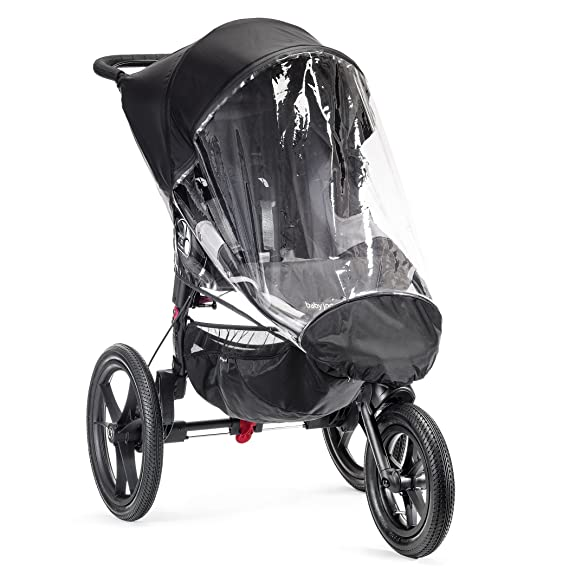 Bloquea la lluvia Baby Jogger Funda para cochecito de beb/é para cochecito de beb/é la nieve y el viento para City Mini 2 Double /& City Mini GT2 Double /& City