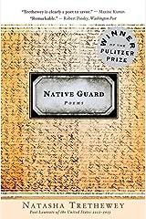 Native Guard: Poems