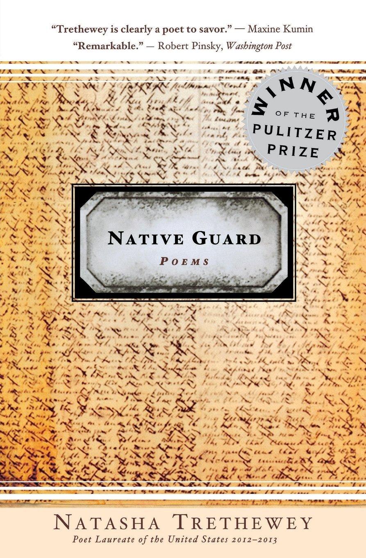 Download Native Guard: Poems PDF
