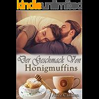 Der Geschmack von Honigmuffins (Café Cinnamon 2) (German Edition) book cover