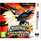 Nintendo Pokémon Ultra Sun (Nintendo 3DS)