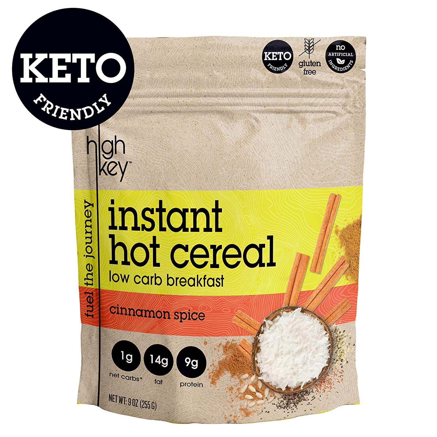 Top 10 Best Keto Oatmeals