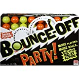 Bounce-Off Party Action Game