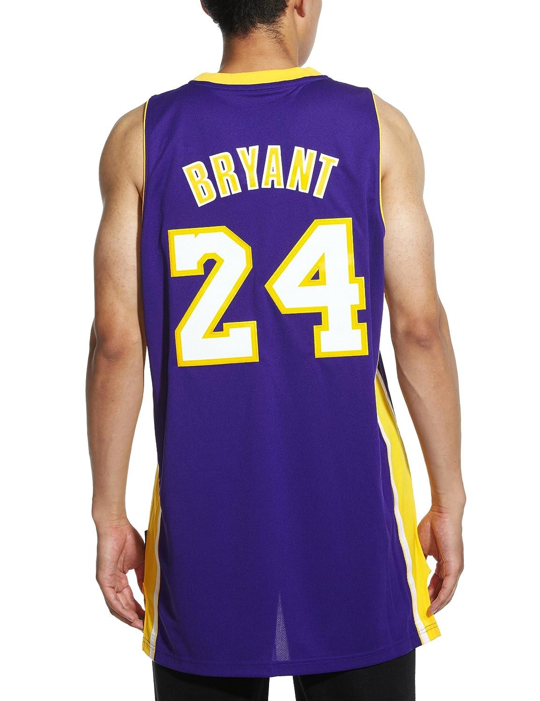Amazon.com : NBA Los Angeles Lakers Kobe Bryant Swingman Jersey