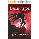 Damnation: Quincy Harker, Demon Hunter Year 3 (Quincy Harker Demon Hunter)