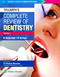 Triumph's Complete Review of Dentistry - Vol.1&2