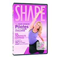The Mari Winsor Pilates for Pink Core Challenge [Import]