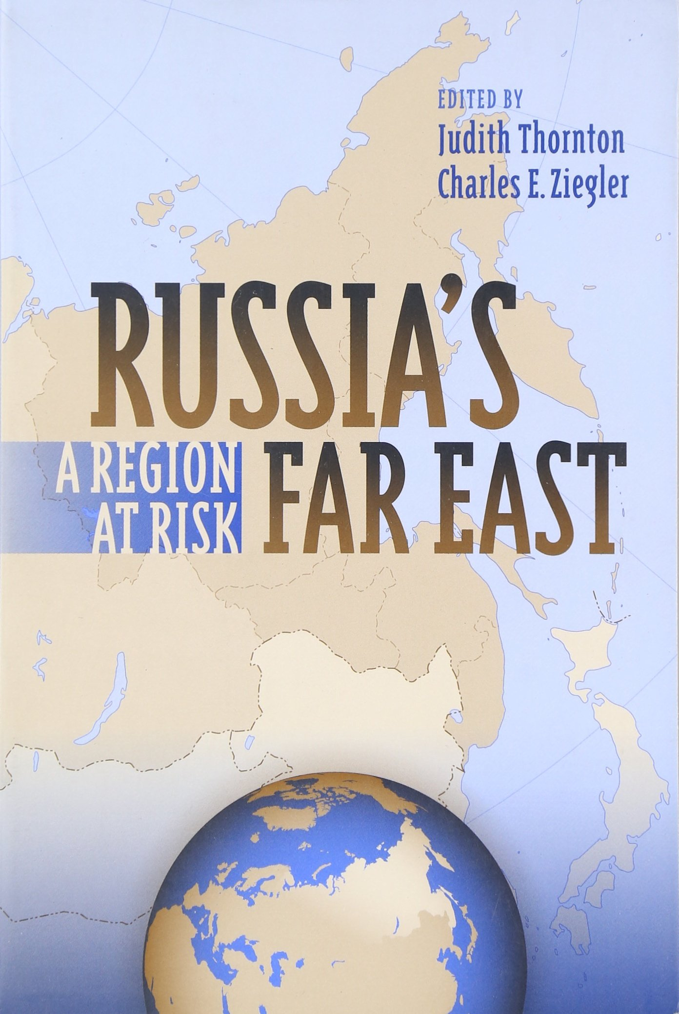 Download Russia's Far East pdf epub