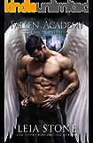 Fallen Academy: Year Three And A Half (Fallen Academy  Book 4)