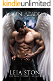 Fallen Academy: Year Three And A Half (Fallen Academy  Book 4)