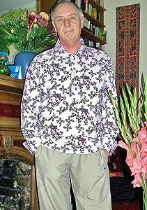 Nigel Barley