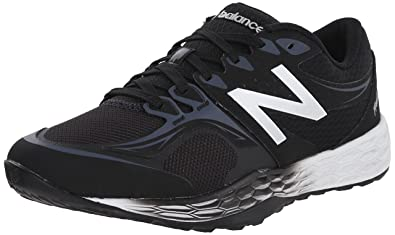 cd76a99a40798 New Balance Men's MX80BB2 Multisport Indoor Shoes, (Black/Silver), ...