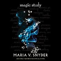 Magic Study (Soulfinders Book 2)