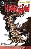 The Savage Hawkman Vol. 1: Darkness Rising (The New 52) (Hawkman (Numbered))