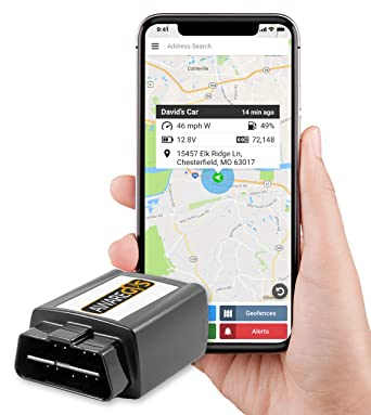 Car Tracking Device >> Aware Gps Apvds1 Car Tracker Obd Device Gps Tracking System