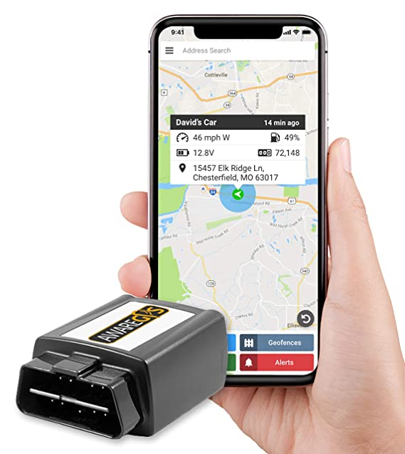 gps tracking device for cell phone