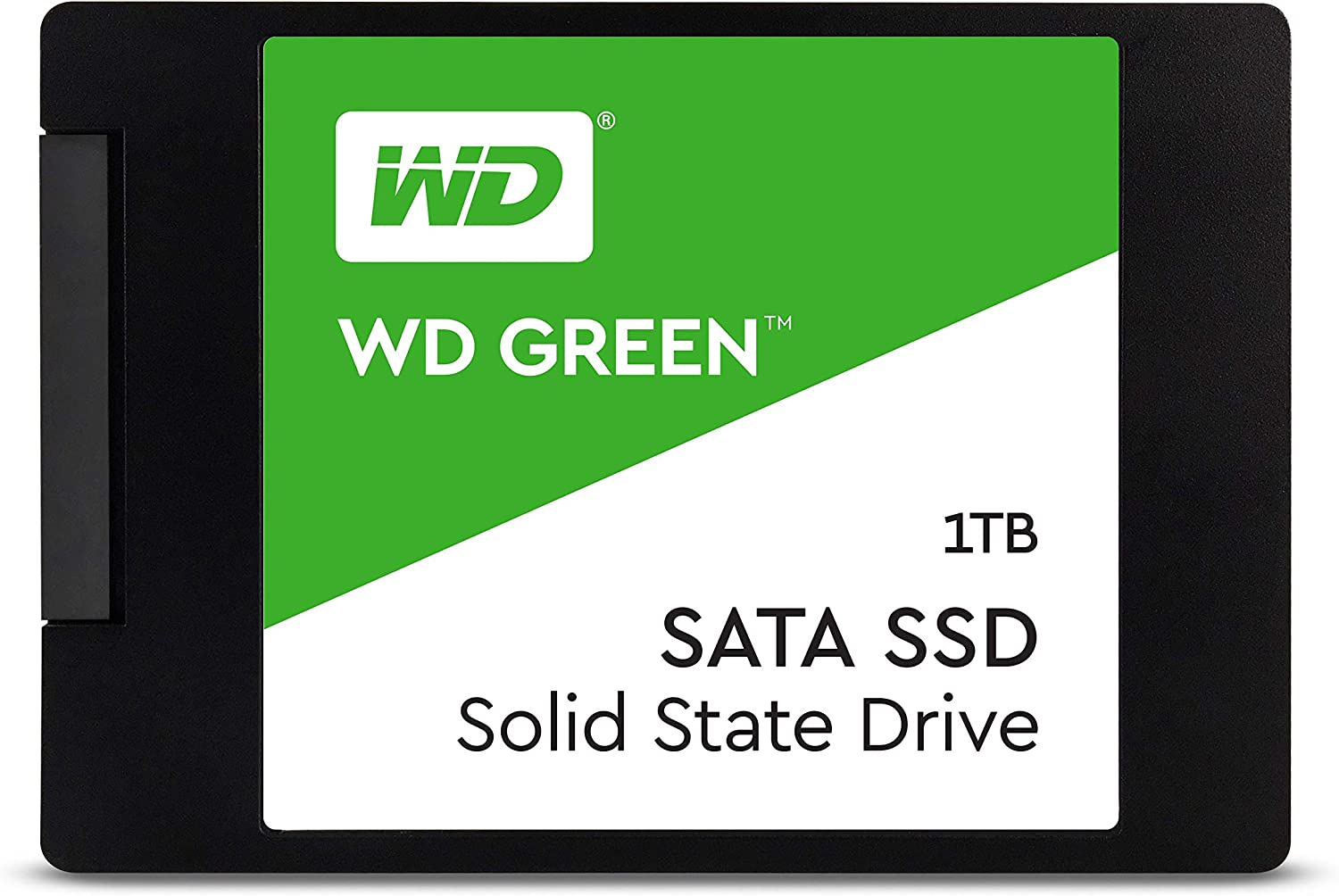 WD Green 1To Internal SSD 2.5
