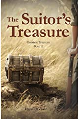 The Suitor's Treasure (Greatest Treasure Book 2) Kindle Edition