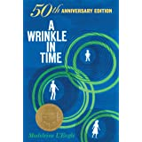 A Wrinkle in Time: 50th Anniversary Commemorative Edition (A Wrinkle in Time Quintet, 1)