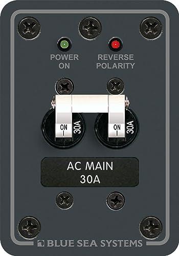 AC Main 30A