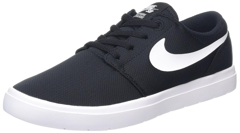 Nike Portmore Ii Ultralight Gs Zapatillas Unisex Niños