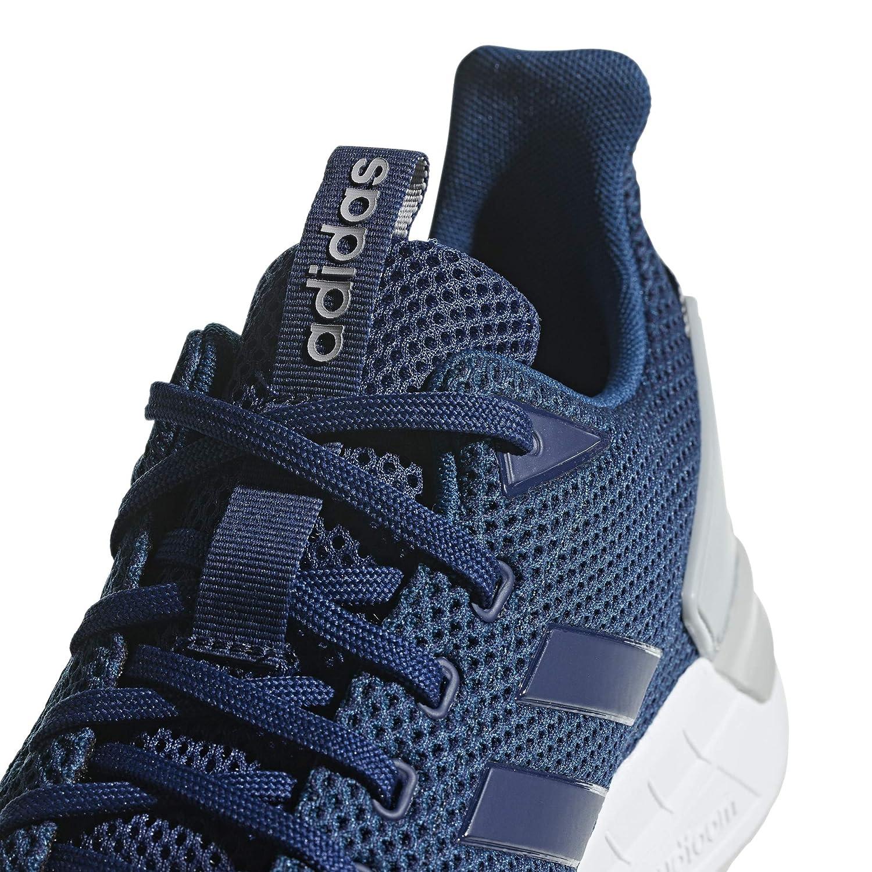 Adidas Herren Questar Ride Fitnessschuhe Weiß Weiß Weiß Grau, EU 396f5f