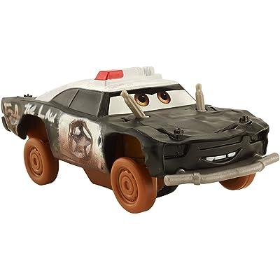 Disney Pixar Cars 3 Crazy 8 1:55 Bumper Basher Crashers Vehicle: Toys & Games