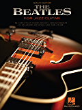 The Beatles for Jazz Guitar Songbook