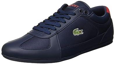 1572256c34 Lacoste Evara Sport 119 1 CMA Baskets Homme: Amazon.fr: Chaussures ...