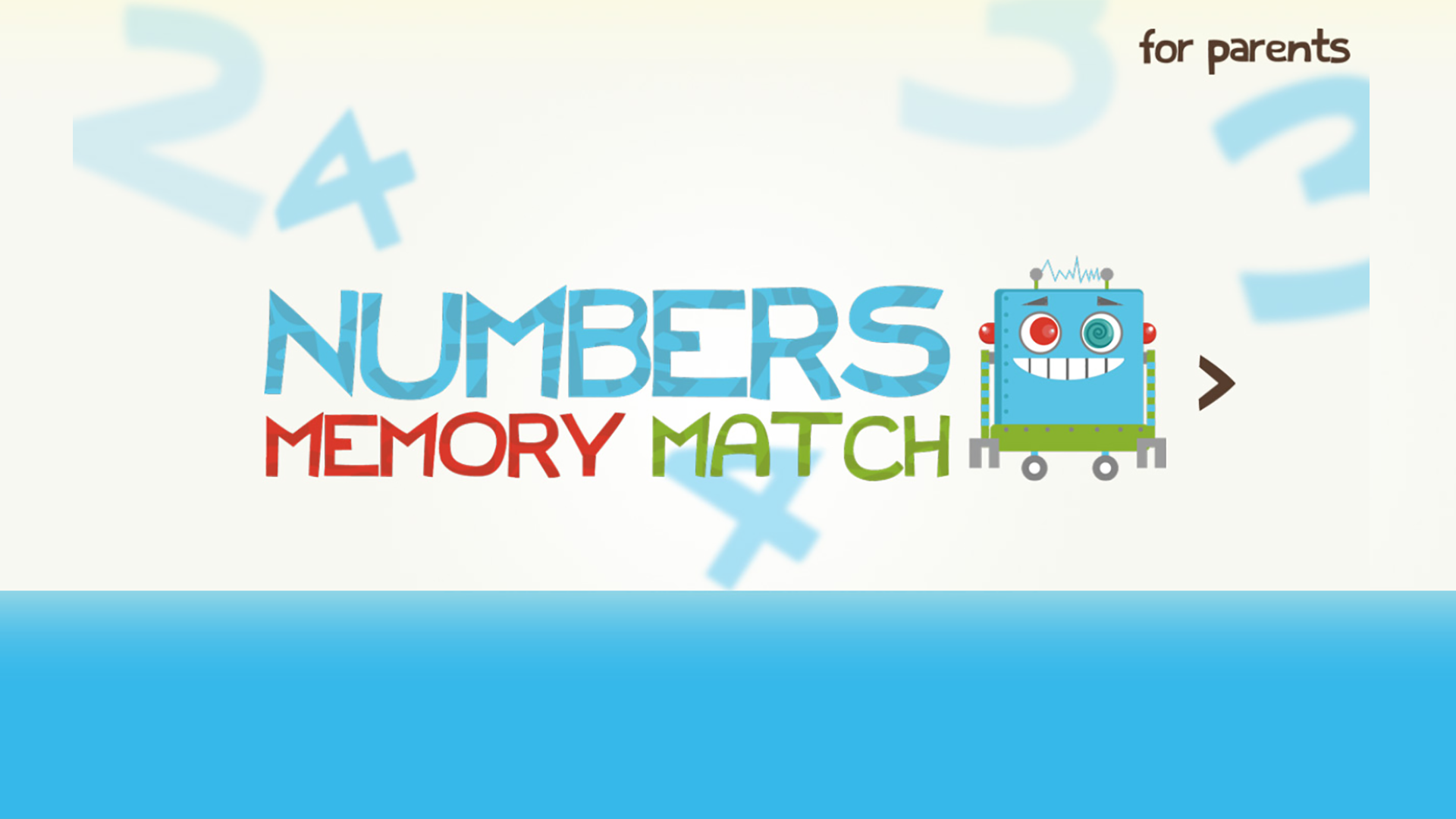 Amazon.com: Numbers and Counting Match Games for Kids with Skills ...
